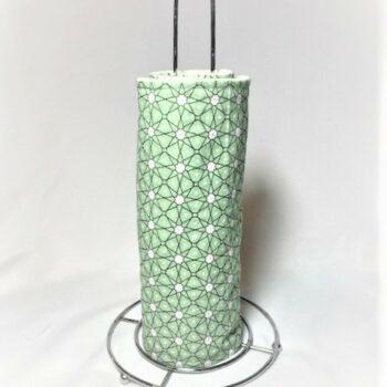 Essuie-tout lavable 6 feuilles – vert